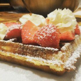 Best Waffles in Brussels Waffle Workshop