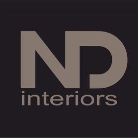 дизайн студия ND Interiors
