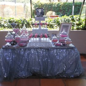 Candylicious Dreams Candy Buffet