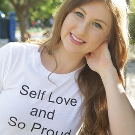 Cayanne Marcus | Self Love and Eating Disorder Awareness