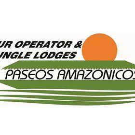Paseos Amazónicos