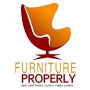 Furniture Properly