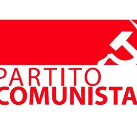 Comunicazione PartitoComunista