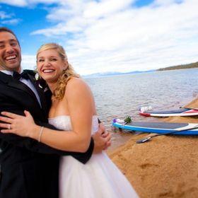Tahoe Wedding Sites