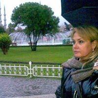 Ifigenia Rizouli