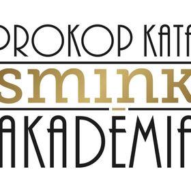 Prokop Kata SminkAkadémia