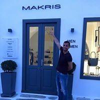 Spyros Makris