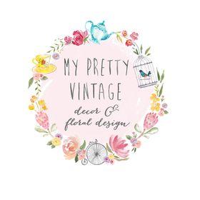 My Pretty Vintage