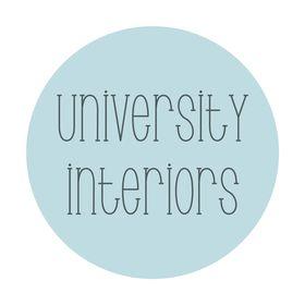 University Interiors
