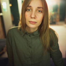 Александра Бабина