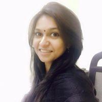 Rhea Ghosh