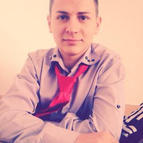 Aleman Andrei