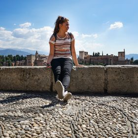 Gabriela Here and There - Travel Blog