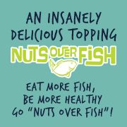 Nuts Over Fish
