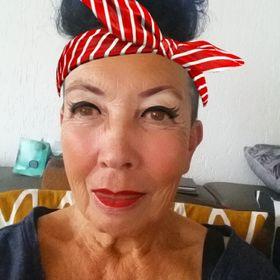 Erika Van Dalen