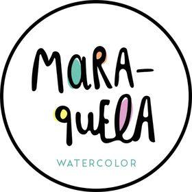 Maraquela Watercolor