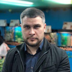 Николай Максименка