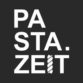 Pastazeit