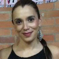 Carolina Velasquez Londoño
