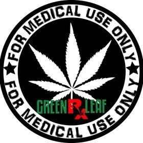 GreenLeaf Rx