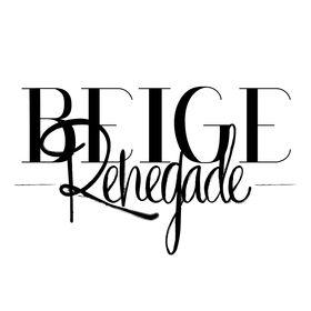 Beige Renegade