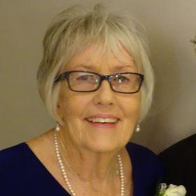 Maureen Helen - Writer