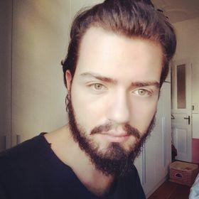 Μάριος Γιάγκος