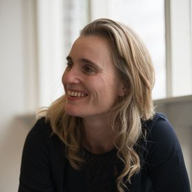 Tanja van der Laan