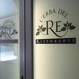L'Erba del Re - restaurant and catering