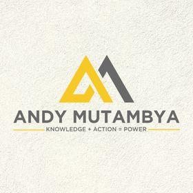 Andy Mutambya