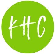 Kate Criswell (Kate's Healthy Cupboard)