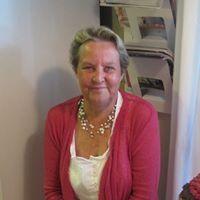 Ulla Gripenberg