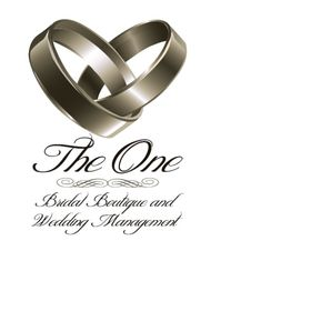 The One Bridal Boutique and Wedding Managament