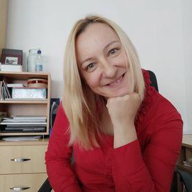 Andrea Kohány