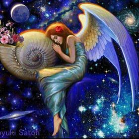 Peace Of Mind Healing Angel Card Readings And More