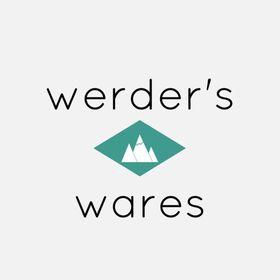 Werder's Wares (werderswares) on Pinterest