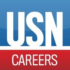 U S News Careers Usnewscareers Profile Pinterest