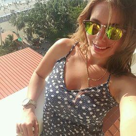 Angela Maria Aguirre Mendoza