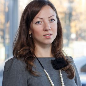Ксения Розанцева