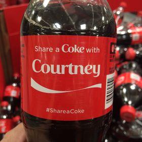Courtney Frederick