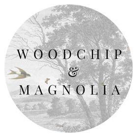 Woodchip & Magnolia Wallcoverings