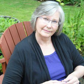 Judy Marples