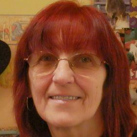 Ludmila Meciarova