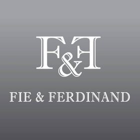 Fie & Ferdinand House of Cork