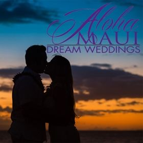AlohaMaui DreamWeddings