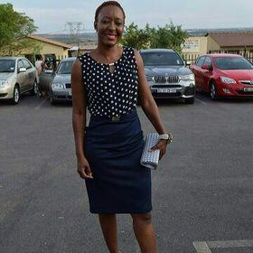 Nokuthula Kamwendo