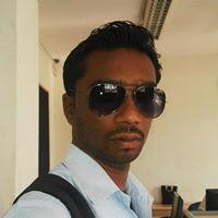 Mukesh Vandre