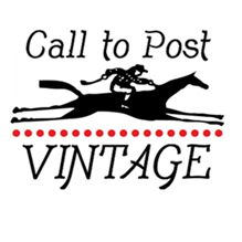 Cynthia, Call To Post Vintage