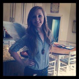 Caitlynn Morrow