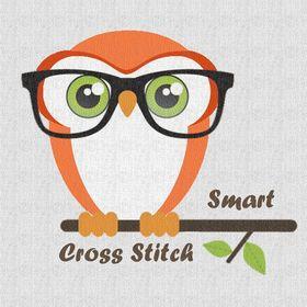 SmartCrossStitch: modern cross stitch patterns for any occasion